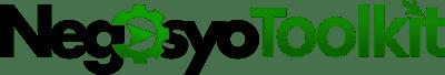Negosyo Toolkit Logo